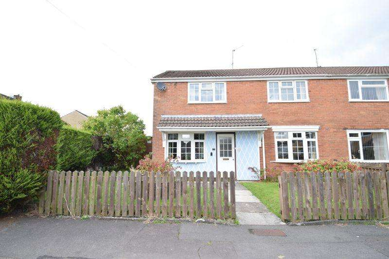 4 Bedrooms Semi Detached House for sale in Abbey Green, Oakfield