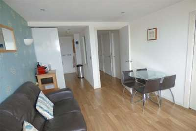 1 Bedroom Flat for rent in Bridgewater Place, City Centre