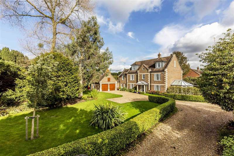 6 Bedrooms Detached House for sale in Funtington, Near Chichester