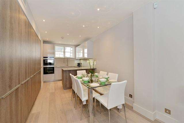2 Bedrooms Flat Share for sale in Abingdon Road