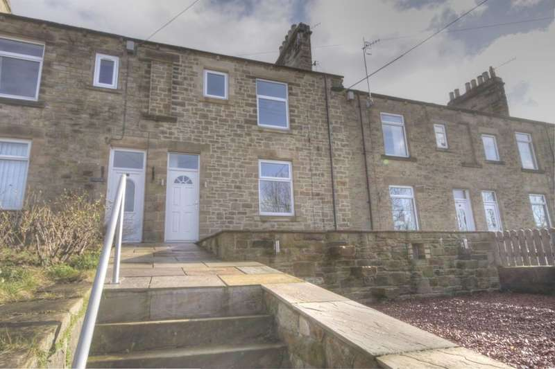 3 Bedrooms Property for sale in Cooperative Terrace, Shotley Bridge, Consett, DH8
