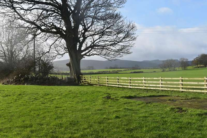 Land Commercial for sale in Rothbury