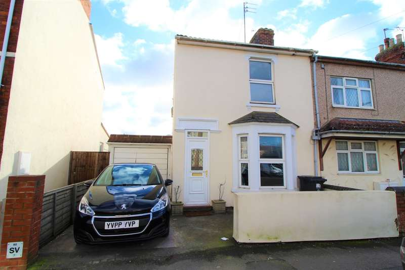 3 Bedrooms End Of Terrace House for sale in Jennings Street, Rodbourne