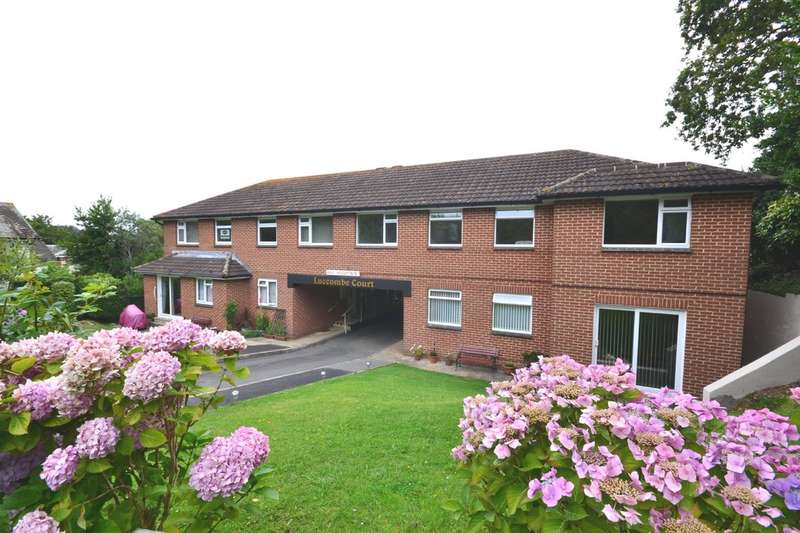 3 Bedrooms Flat for rent in Priory Road, Shanklin