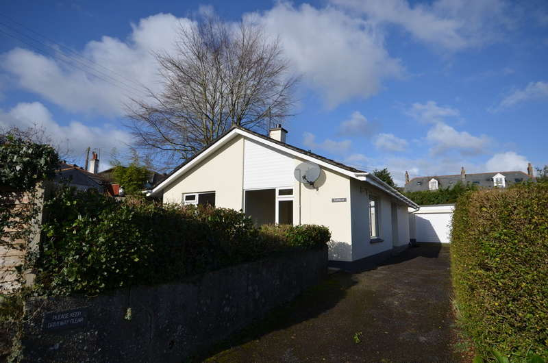 2 Bedrooms Detached Bungalow for sale in Redannick Lane