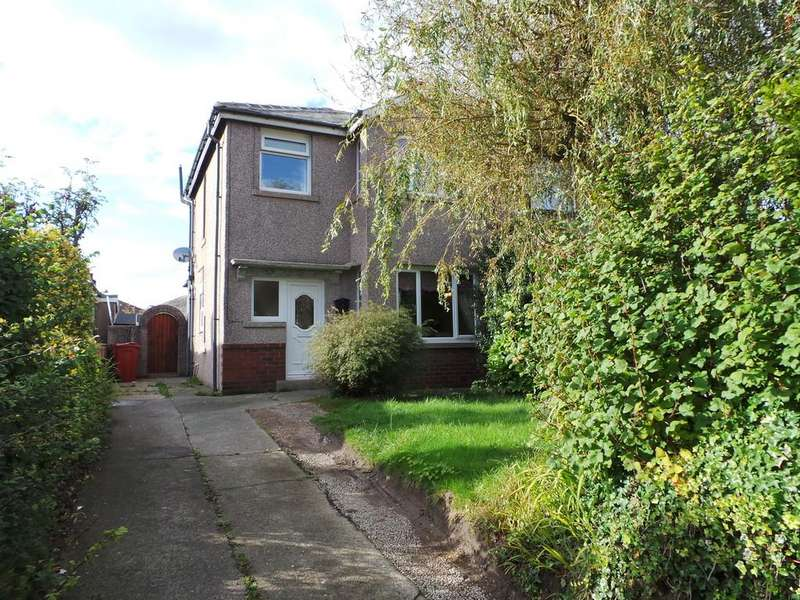 3 Bedrooms Semi Detached House for sale in Friars Lane, Barrow-in-Furness
