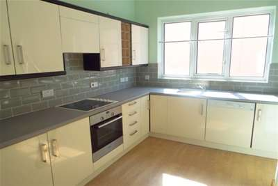 2 Bedrooms Flat for rent in Church Road, West Kirby