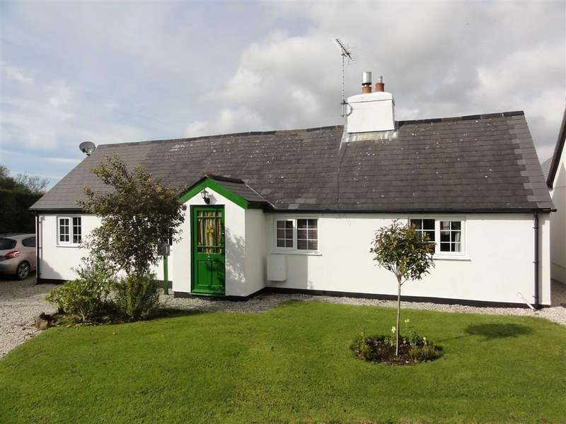 3 Bedrooms Bungalow for sale in Halwill, Beaworthy, Devon, EX21