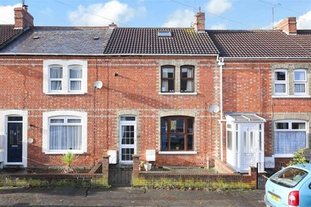 2 Bedrooms Terraced House for sale in Avenue Road