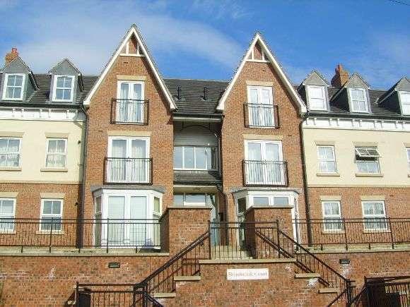 2 Bedrooms Flat for rent in Albert Road, 99 Albert Road, Sheffield