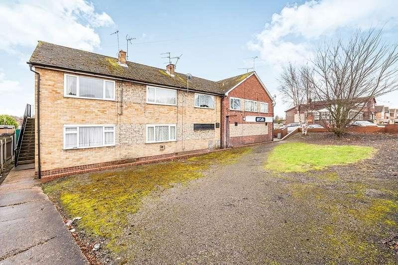Flat for sale in Breydon Court Breydon Avenue, Doncaster, DN5