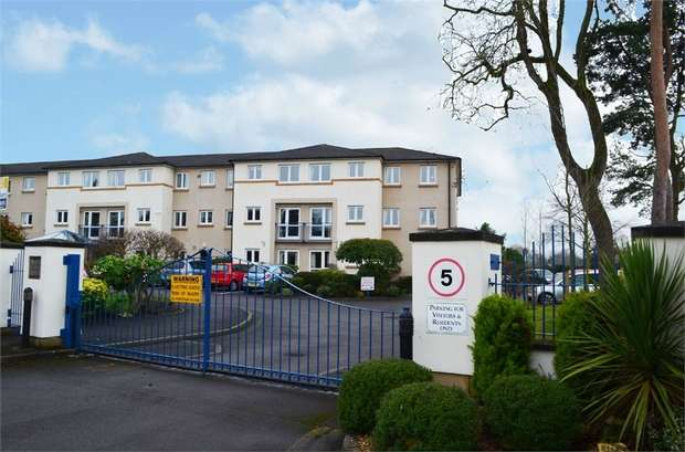 1 Bedroom Flat for sale in Talbot Road, Cheltenham, Gloucestershire