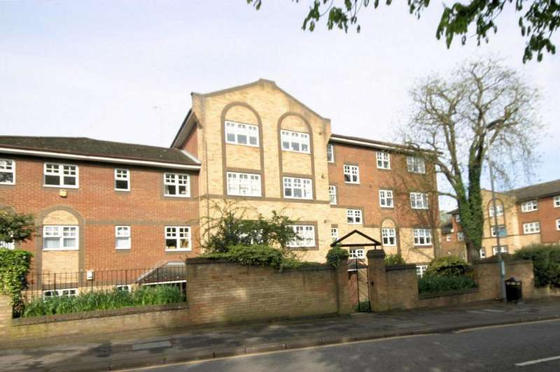 1 Bedroom Apartment Flat for sale in Knights Field, Luton