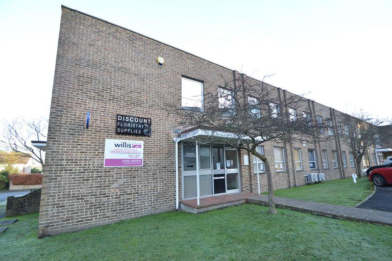 Office Commercial for rent in Unit 1/1A Princes Court, Princes Road, Ferndown, BH22 9JG