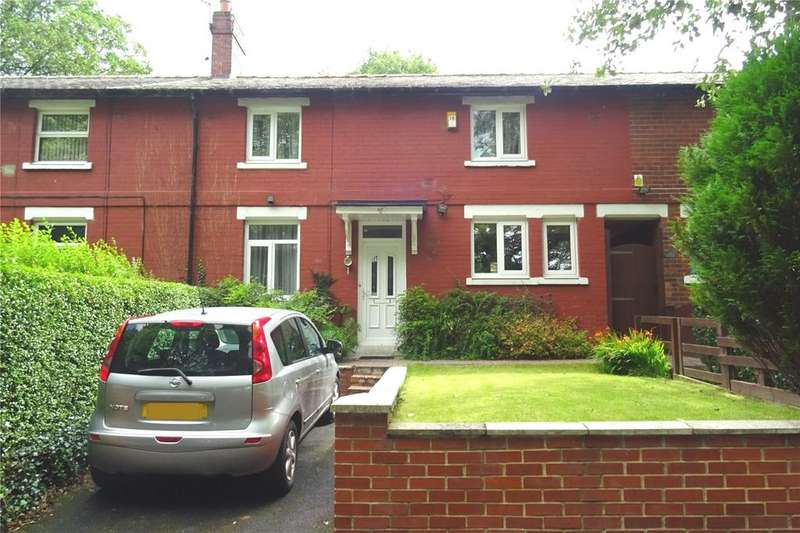 2 Bedrooms Terraced House for sale in Necropolis Road, Bradford, West Yorkshire, BD7