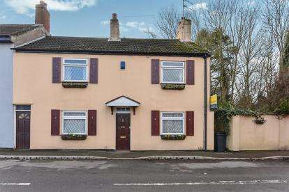 4 Bedrooms Semi Detached House for sale in Church Lane, New Swannington, Whitwick, Leicestershire