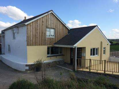 3 Bedrooms End Of Terrace House for sale in Little Petherick, Padstow, Cornwall