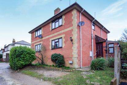 3 Bedrooms Semi Detached House for sale in Lower Bettesworth Rd, Ryde, Isle Of Wight