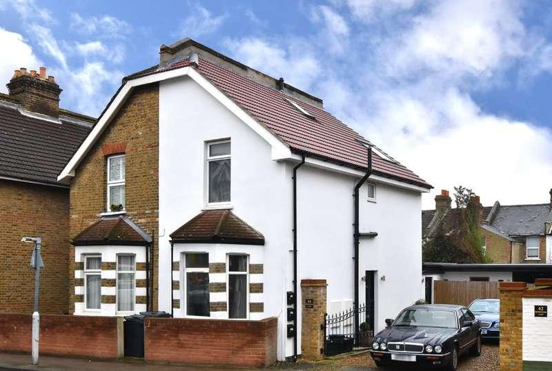 1 Bedroom Flat for sale in Beckenham Lane, Bromley