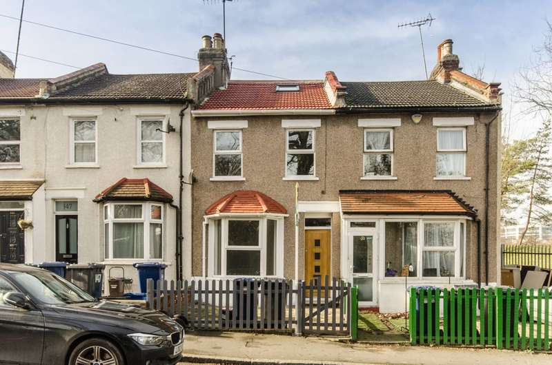 4 Bedrooms House for sale in Brunswick Park Road, Brunswick Park, N11