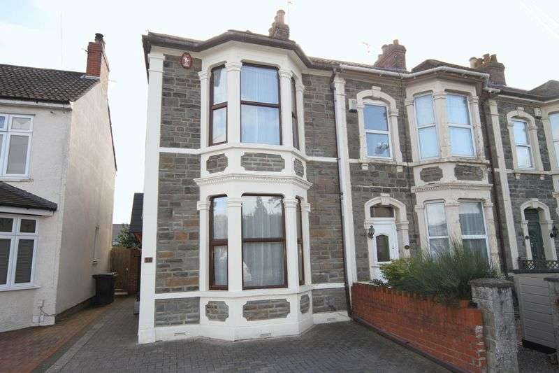Property for sale in Tower Road Kingswood, Bristol