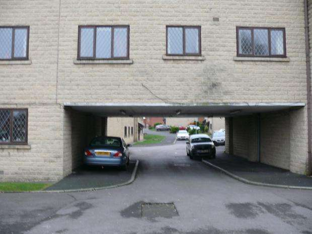 2 Bedrooms Terraced House for sale in Bridgeman House Moorfield Chase, Farnworth, Bolton, BL4