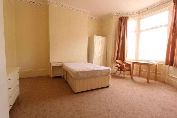 5 Bedrooms Terraced House for rent in Elmwood Street, Sunderland, SR2