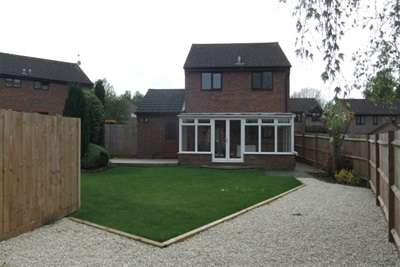 3 Bedrooms Detached House for rent in Flume End, Maidstone