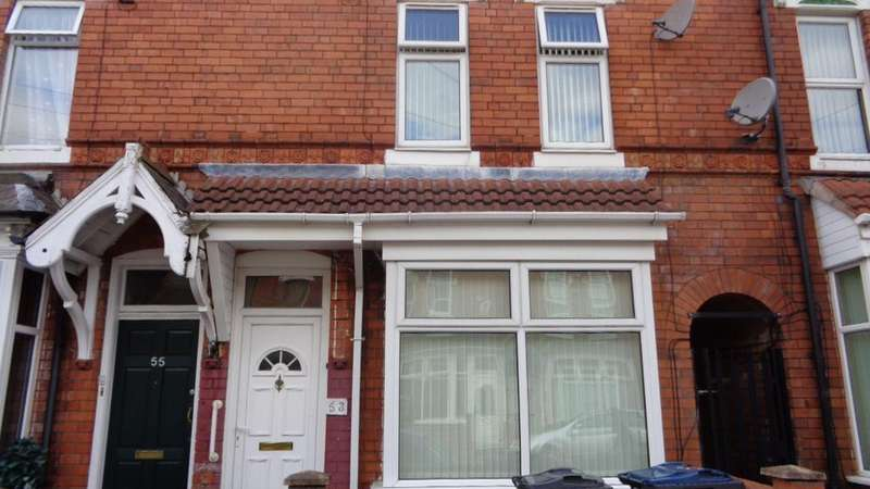 5 Bedrooms House for sale in Dovey Road, Birmingham B13