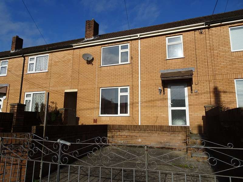 3 Bedrooms Terraced House for sale in Brynglas Avenue, Cwmavon, Port Talbot, Neath Port Talbot. SA12 9LF