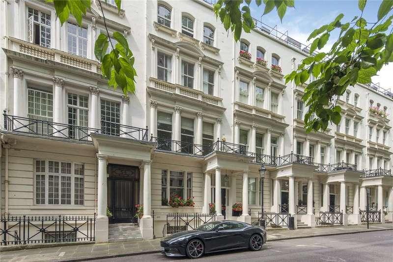 1 Bedroom Flat for sale in Rutland Gate, Knightsbridge, London, SW7