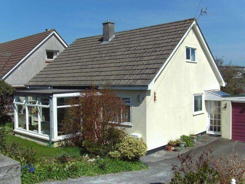 3 Bedrooms Detached Bungalow for sale in Mitchell Road, St Austell