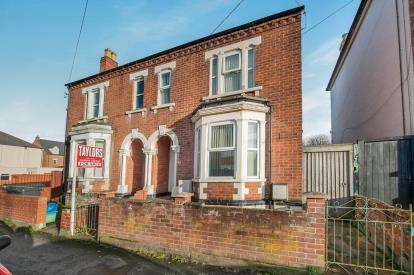 3 Bedrooms House for sale in Park End Road, Gloucester