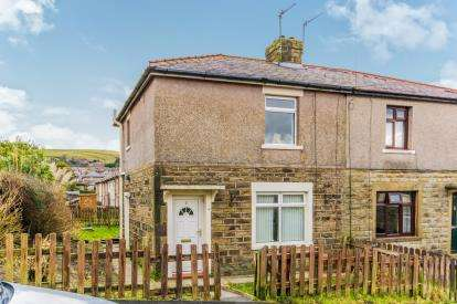 2 Bedrooms Semi Detached House for sale in Fir Street, Haslingden, Rossendale, Lancs, BB4