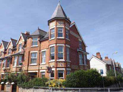 7 Bedrooms End Of Terrace House for sale in Greenfield Road, Colwyn Bay, Conwy, LL29
