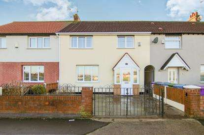 3 Bedrooms Terraced House for sale in Abingdon Road, Walton, Liverpool, Merseyside, L4
