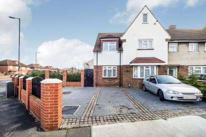 5 Bedrooms End Of Terrace House for sale in Dagenham, Essex, United Kingdom
