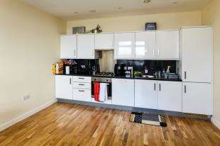 2 Bedrooms Flat for sale in Flat 194, Park Street, Ashford, Kent