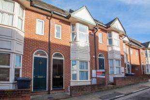 2 Bedrooms Terraced House for sale in St. Jacobs Place, Wincheap, Canterbury, Kent