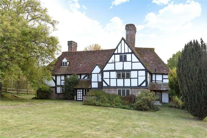 5 Bedrooms Detached House for rent in Coombe Lane, Wadhurst, East Sussex, TN5