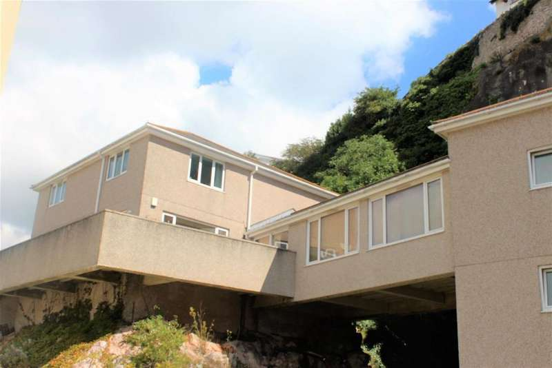 4 Bedrooms House for sale in Braddons Hill Road West, Torquay