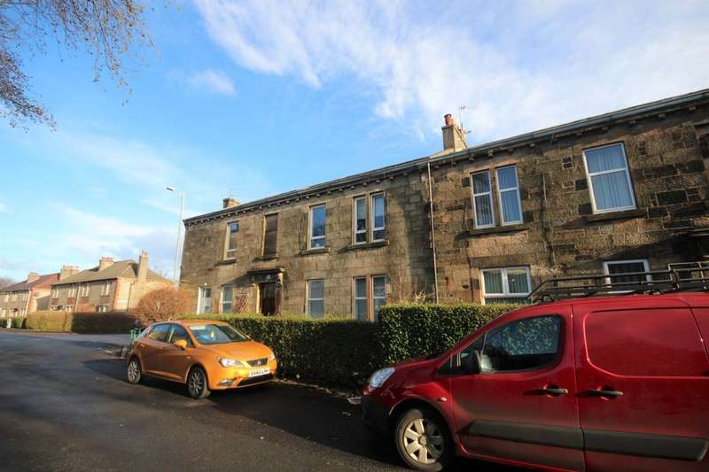 2 Bedrooms Flat for sale in Blythswood Road, Renfrew, PA4