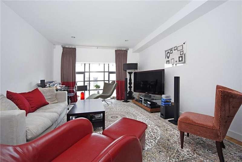 2 Bedrooms Flat for sale in Faraday House, 30 Blandford Street, Marylebone, London, W1U