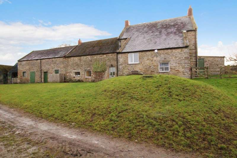 4 Bedrooms House for rent in Slaley