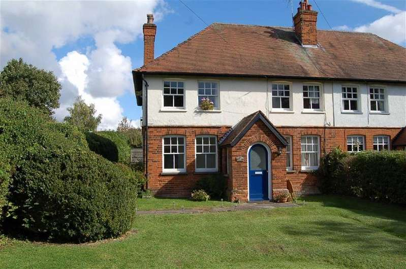 2 Bedrooms Apartment Flat for sale in Green Lane, Letchworth, Hertfordshire