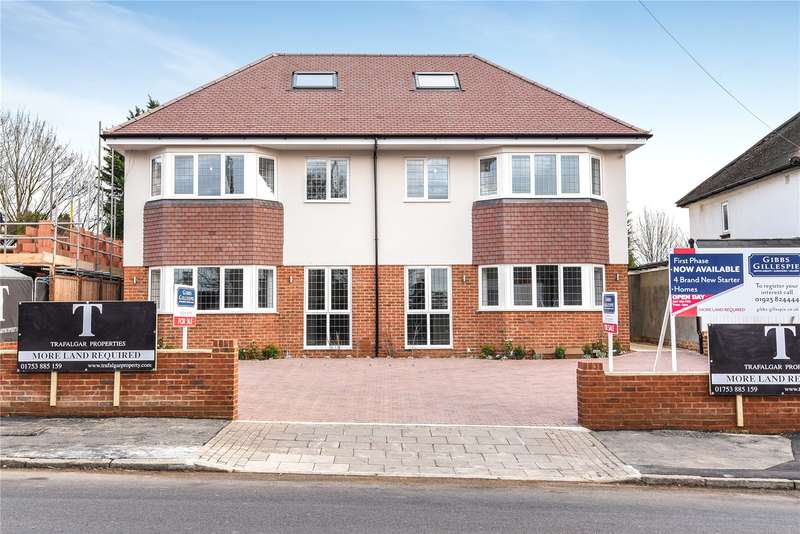 3 Bedrooms House for sale in Eastbury Road, Watford, Hertfordshire, WD19