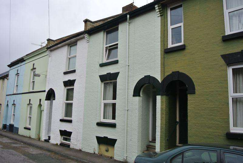 2 Bedrooms Terraced House for sale in Seymour Place, Canterbury