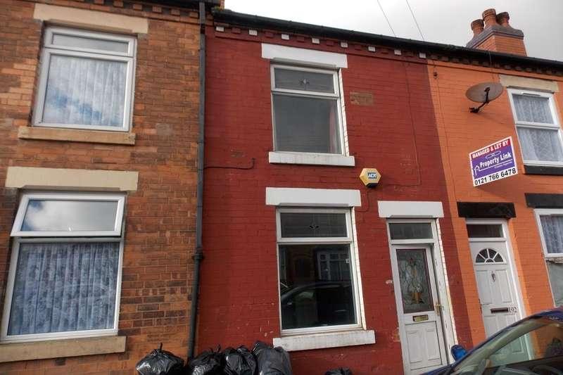3 Bedrooms Property for sale in Cherrywood Road, Bordesley Green, Birmingham, B9