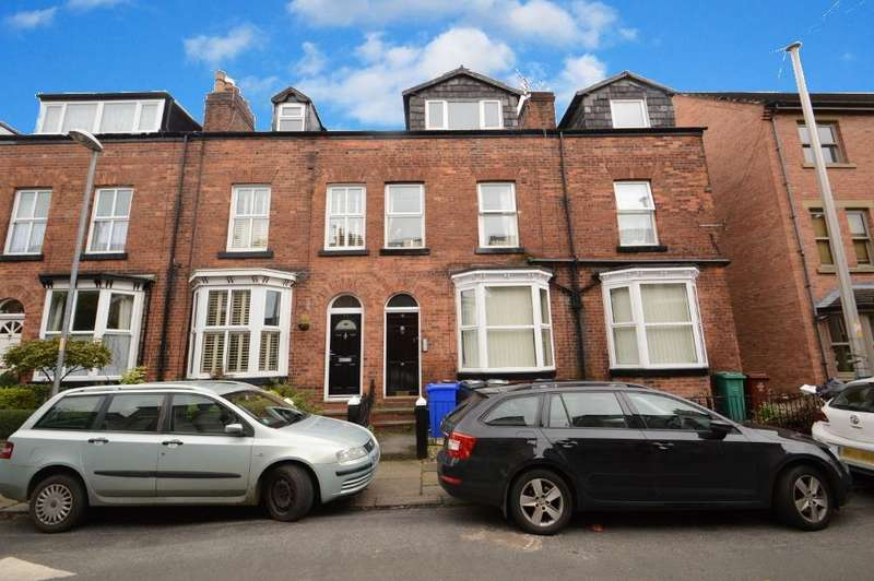 5 Bedrooms Block Of Apartments Flat for sale in Grenfell Road, Manchester