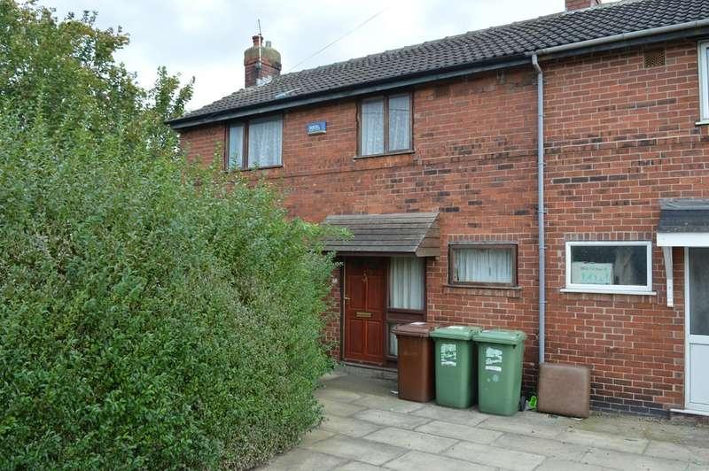 3 Bedrooms Property for sale in Northfield Avenue, Leeds LS26